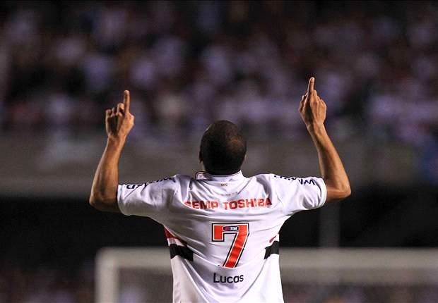 São Paulo anuncia Penalty como novo forncedor de material esportivo