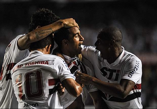 São Paulo lamenta altitude e acredita em grupo forte com Atlético-MG