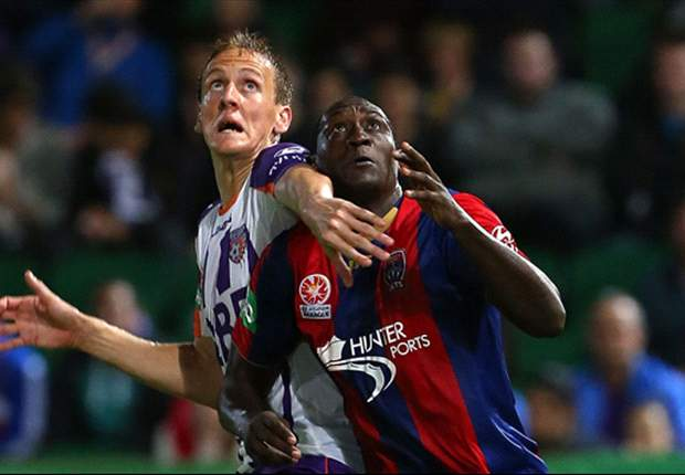 A-League preview: Perth Glory v Newcastle Jets