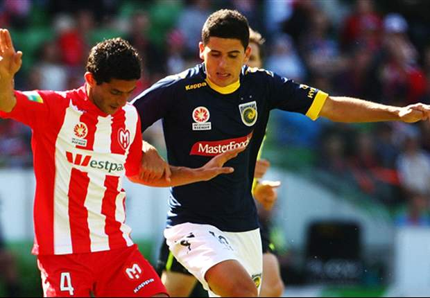 A-League preview: Central Coast Mariners v Melbourne Heart