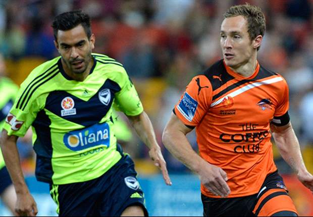 A-League preview: Melbourne Victory v Brisbane Roar