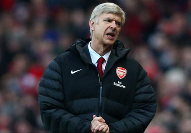 Remi Garde defends under-fire Arsenal boss Wenger
