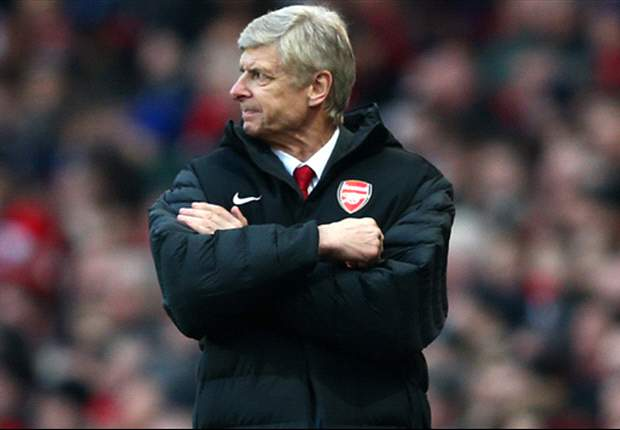 Arsenal chairman Hill-Wood backing under-pressure Wenger