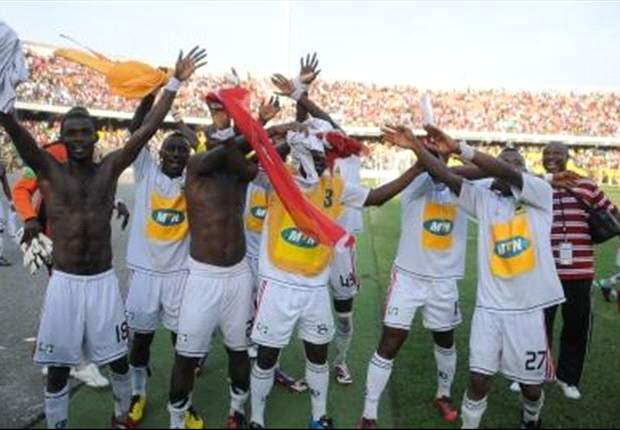 Kotoko will beat Bejaia on Sunday, says striker Aziz