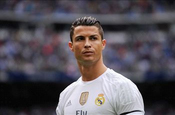 Ronaldo: I'll stay at Real Madrid until 2018, then we'll see