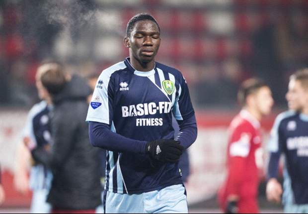 Omeruo may have to go on another loan stint from Chelsea