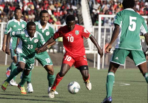Malawi demand qualifier against Nigeria be moved to Abuja