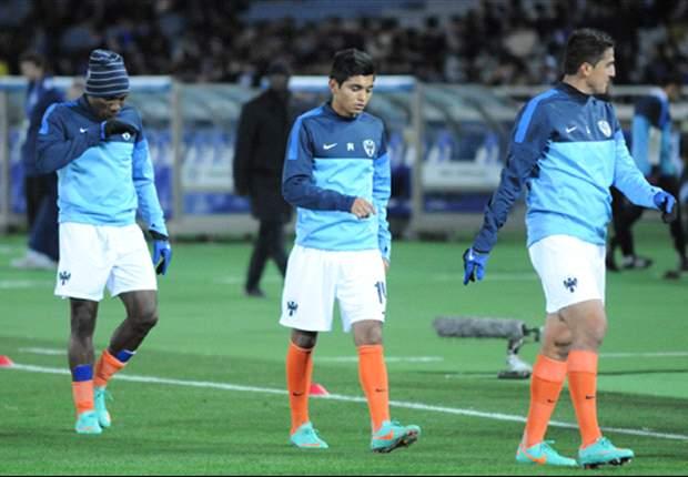 Recuerda Aldo de Nigris al 'Tano' con su gol