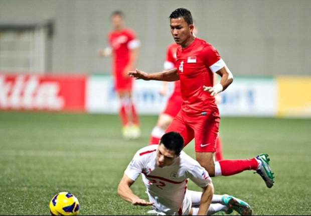 'I was all geared up to prove myself ' - Isa Halim on his sterling performance against Philippines