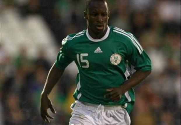 World Cup hopes not over, says Sone Aluko