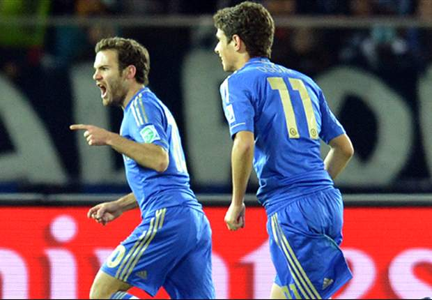 Mata: Chelsea want to win the Europa League
