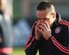 Bayern, Ribéry a recouru