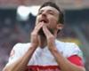 """Gentner nach VfB-Remis: """"In manchen Situationen unprofessionell"""""""