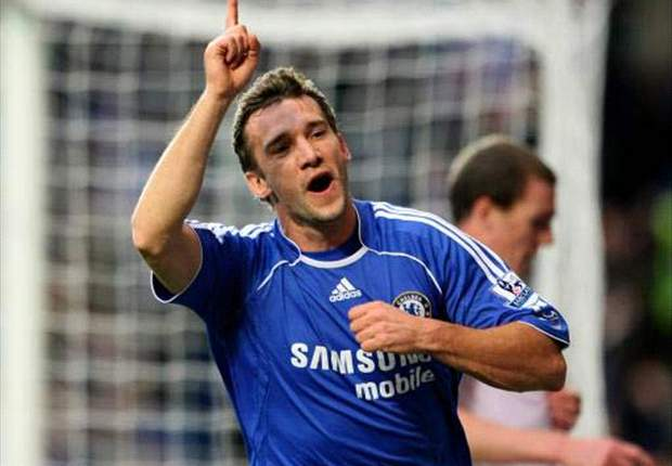 Shevchenko to make Chelsea coaching return - report