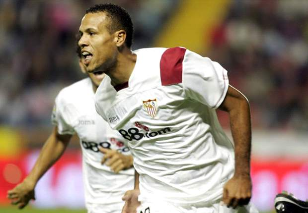 If Sevilla Do Not Finish Third It Will Be A Disaster - Luis Fabiano