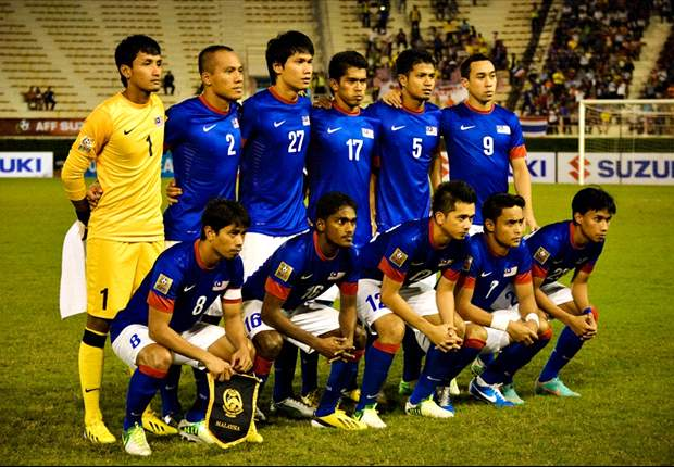 Malaysian squad to be revamped ahead of Asian Cup Qualifiers