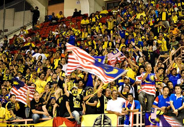 Datuk Seri Ahmad Shabery Cheek praises Harimau Malaya for spirited display against Qatar