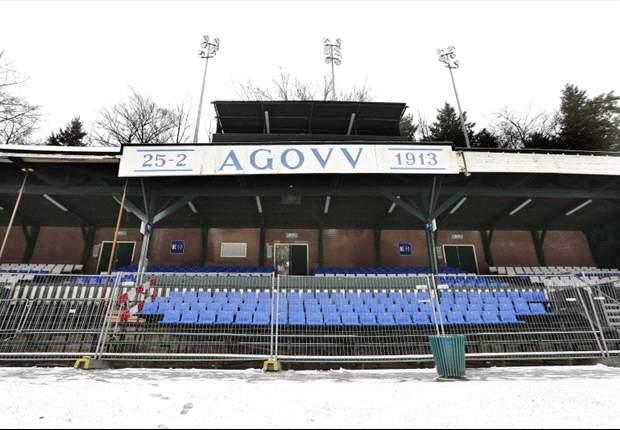 Straf AGOVV helpt Den Bosch en Oss