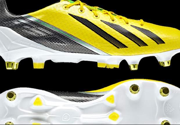 "Unleashing adidas' new adizero f50: ""Fast just got faster"""