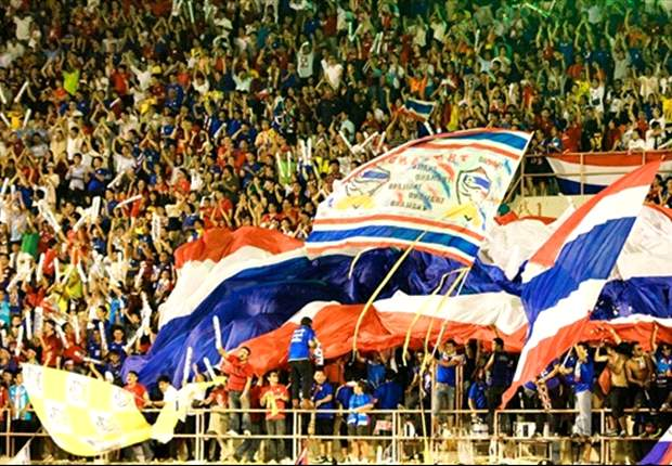 Goal.com's 13 for '13 Asian Football Countdown: Thailand