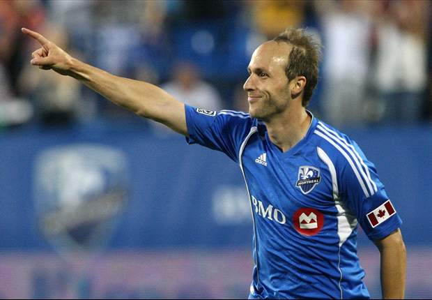 San Jose Earthquakes 2-2 Montreal Impact: Late Quakes magic rears its head again