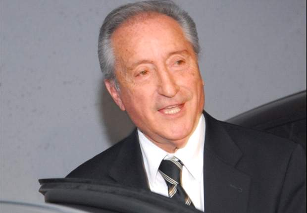 Eugenio Figueredo new Conmebol chief