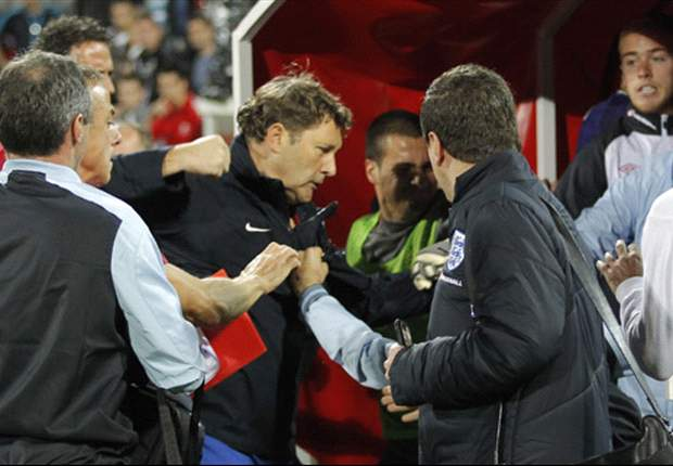 Rio Ferdinand slams Uefa sanctions over England-Serbia Under-21 brawl