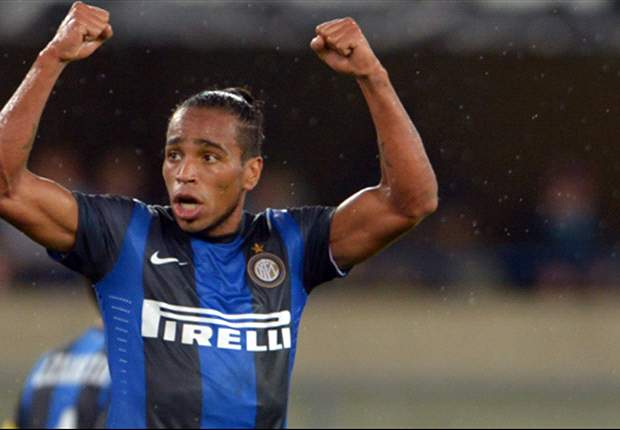 Inter are united ahead of run-ins, says Pereira