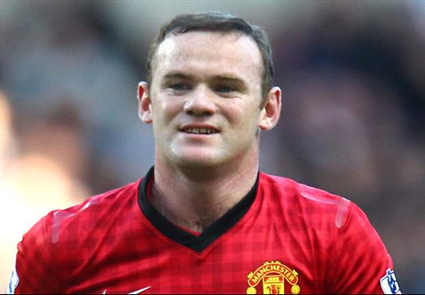 Rooney voted top Premier League player among American fans, according to Barclays survey