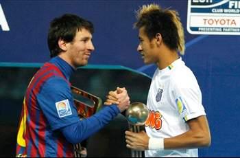 Ramalho: Neymar suited better for Barcelona over Real Madrid