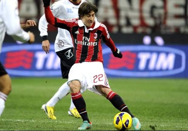 ITA - Le Milan se défait de la Reggina