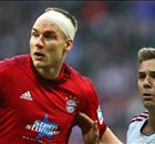 RATINGS: Bayern 2-0 Ingolstadt