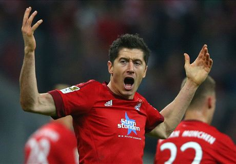 Bayern wrap-up challenging win