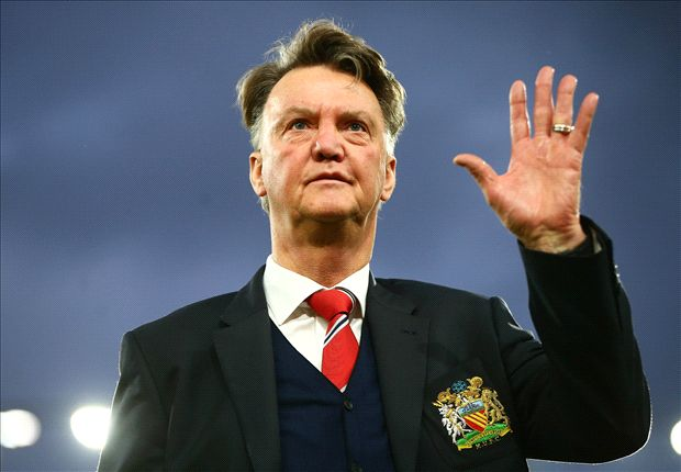 Should Man Utd give up on Van Gaal and go for Guardiola?