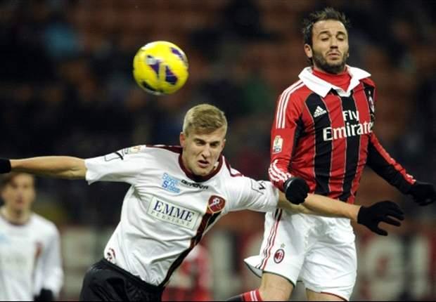 """Ely è tornato a casa per una sera, in futuro chissà: """"Penso a crescere con la Reggina, deciderà il Milan..."""""""