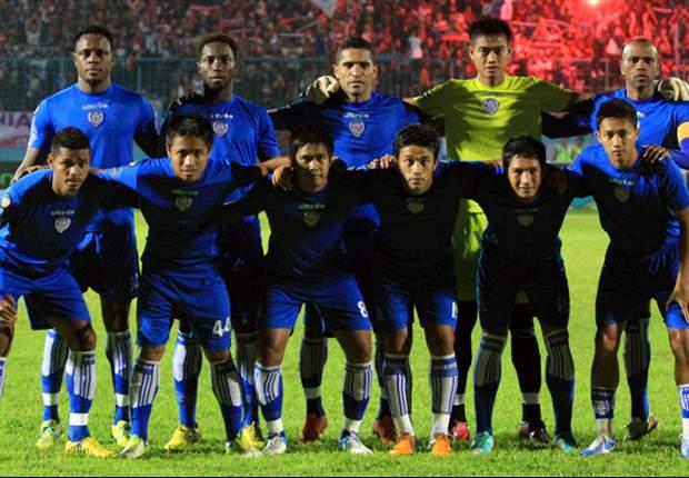 Lawan PSBK Di Piala Gubernur Jatim, Arema ISL Ingin Menang