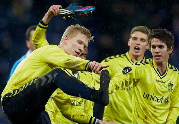 PENGUMUMAN: Inilah Tiga Pemenang Jersey Brøndby Dari GOAL.com Indonesia