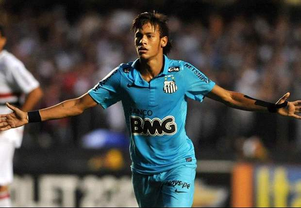 The top 10 goals of 2012 Brasileirao