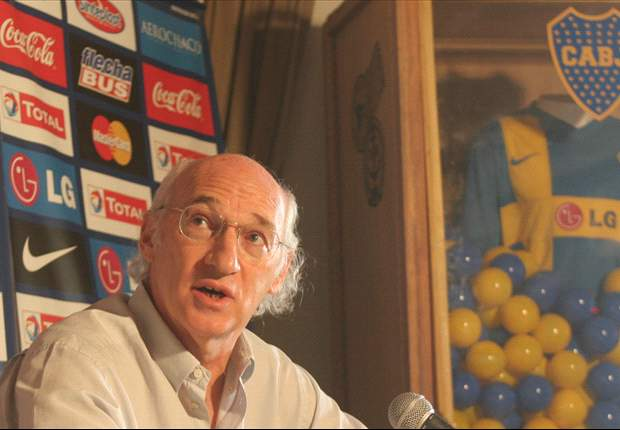 Carlos Bianchi returns to Boca Juniors for third coaching stint