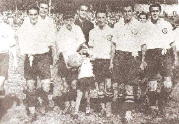 La historia del único partido entre Corinthians y Chelsea