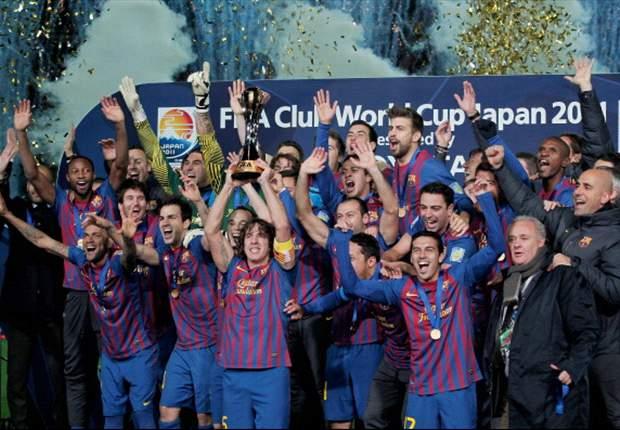 Barcelonas Talentschmiede ist die erfolgreichste der Welt