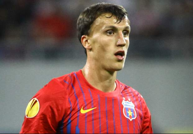 Tottenham's Chiriches move cancelled by imprisoned Steaua Bucharest owner
