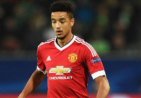 Borthwick-Jackson's new Man Utd deal