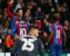 Palace 1-0 Southampton: Cabaye goal