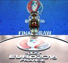 Betting: Euro 2016 draw reaction