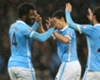 Man City 2-1 Swansea: Frantic finish