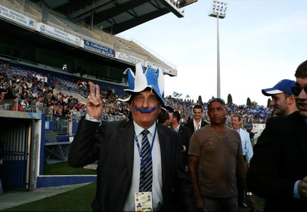 Tifosi pericolosi e recidivi, stangato il Bastia: resterà senza stadio...a tempo indeterminato!