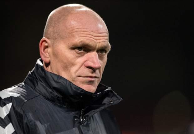 Jan Wouters Tak Heran Dengan Penampilan Bagus Vitesse