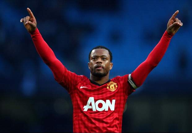 Manchester United too 'worried' by City last year, admits Evra