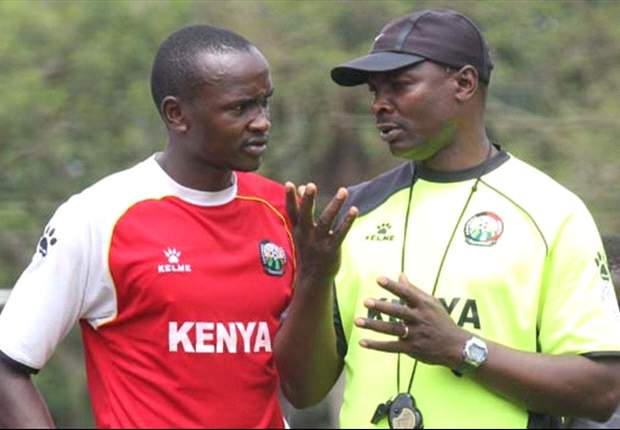 Mathare United captain Anthony Kimani on the verge of joining rivals AFC Leopards